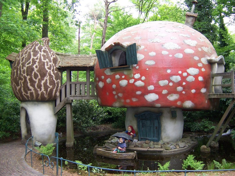 kabouters efteling